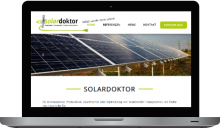 Codemon - News - GO-LIVE Solardoktor